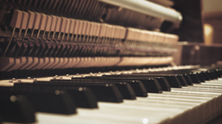 Piano droit Yamaha B3