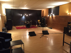 Studio A / Studio 440
