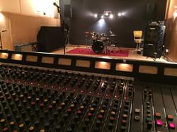 Console MIDAS Pro4 / Studio 440 / Studio A