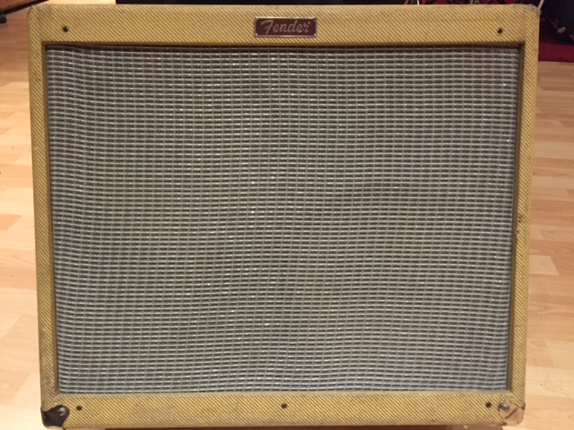 Fender Blues Deluxe 212