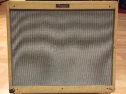 Fender Blues Deluxe 212