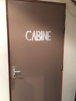 Cabine / STUDIO 440