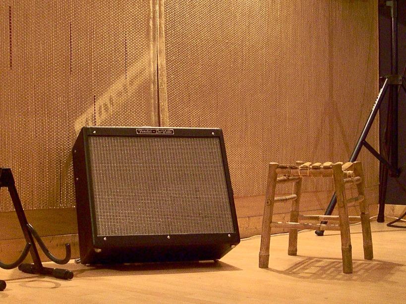 Fender Combo