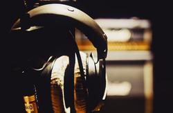 Beyerdynamic / Marshall JCM900 / Studio B / Record