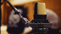 AKG 440 / Studio 440 / Record