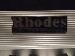 Fender Rhodes 73