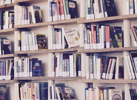 Top 5 Bücher zur Persönlichkeitsentwicklung