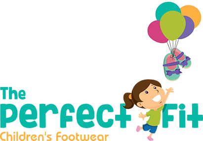 The Perfect Fit Logo