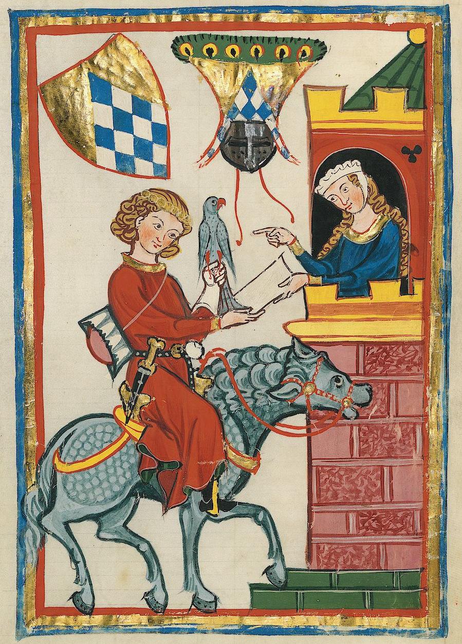 Codex_Manesse_Folio_164v