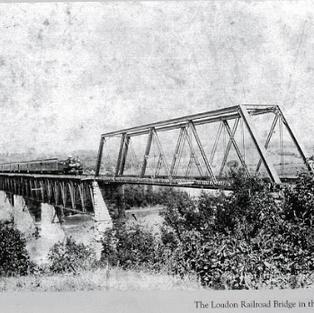 Loudon Railroad