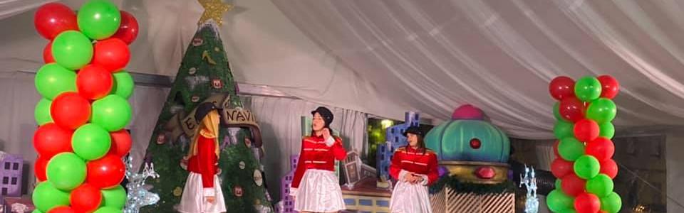 Navidad Express