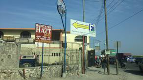 Top Down + Bottom Up = Effective in Haiti