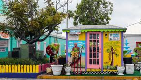 Jumpstarting Sustainable Microfinance in Bahamas