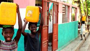 Building Blocks to Provide Basic Services in Haiti