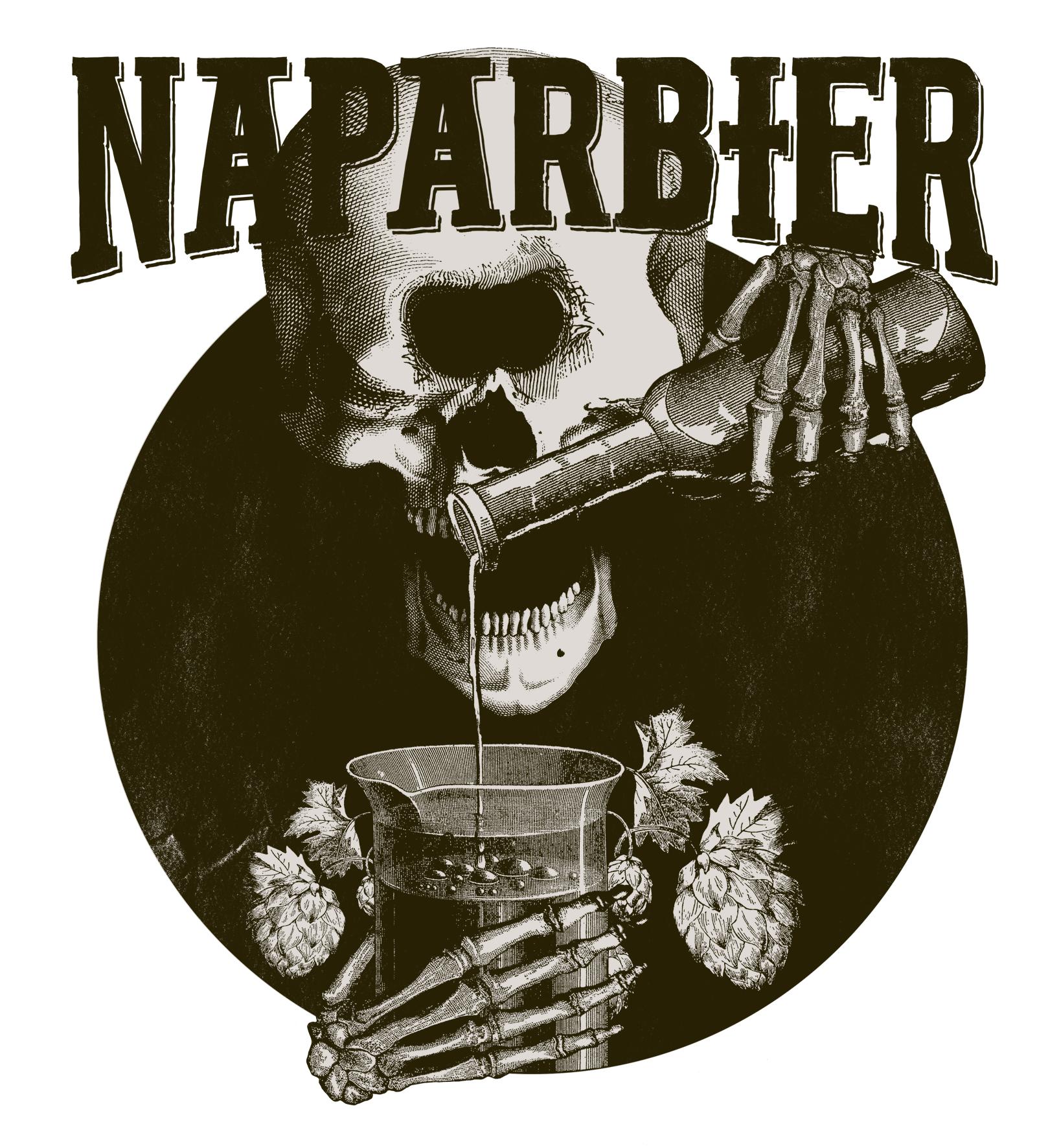Naparbier