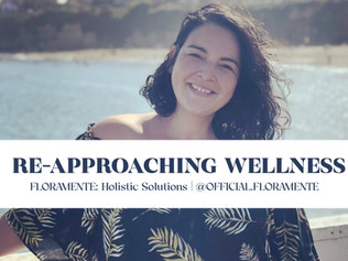 When Someone You Love Has ADHD: Re-approaching Wellness #1