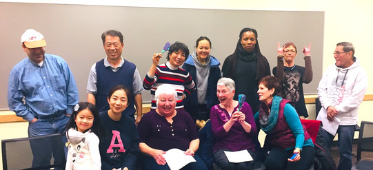 Singing Together Workshop - Federal Way, Washington
