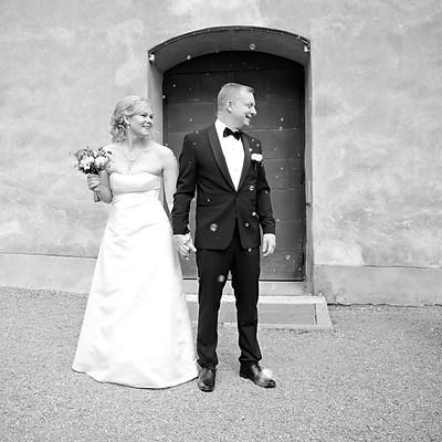 Linda & Magnus