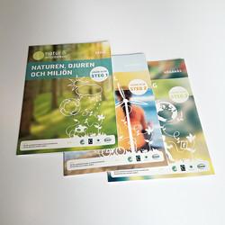 Natur & Miljöboken