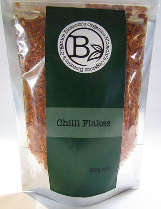 Chilli Flakes 60g