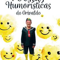 Poesias Humorísticas do Orivaldo