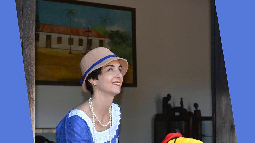 AS AVENTURAS DE TENÓRIO E YOLANDA