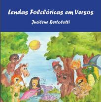 Lendas Folclóricas em Versos