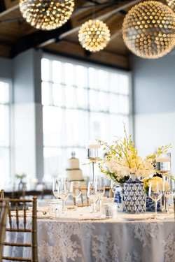 Cliff House Wedding. Laurie Andrews