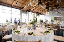 Cliff House Wedding