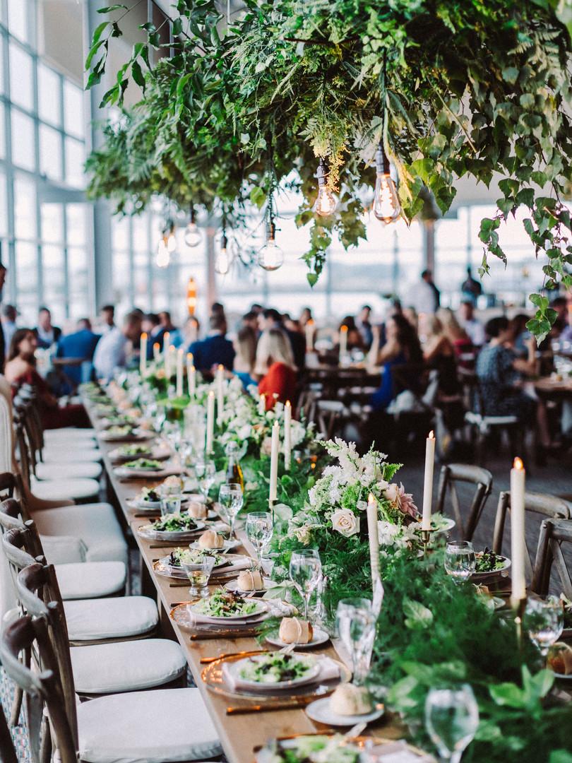 Ocean Gateway Wedding Portland