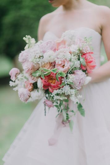 Maine Garden Bouquets
