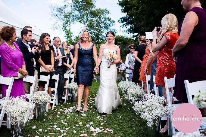 Inn on Peaks Wedding