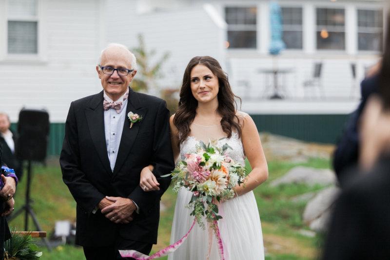Boothbay Harbor Weddings