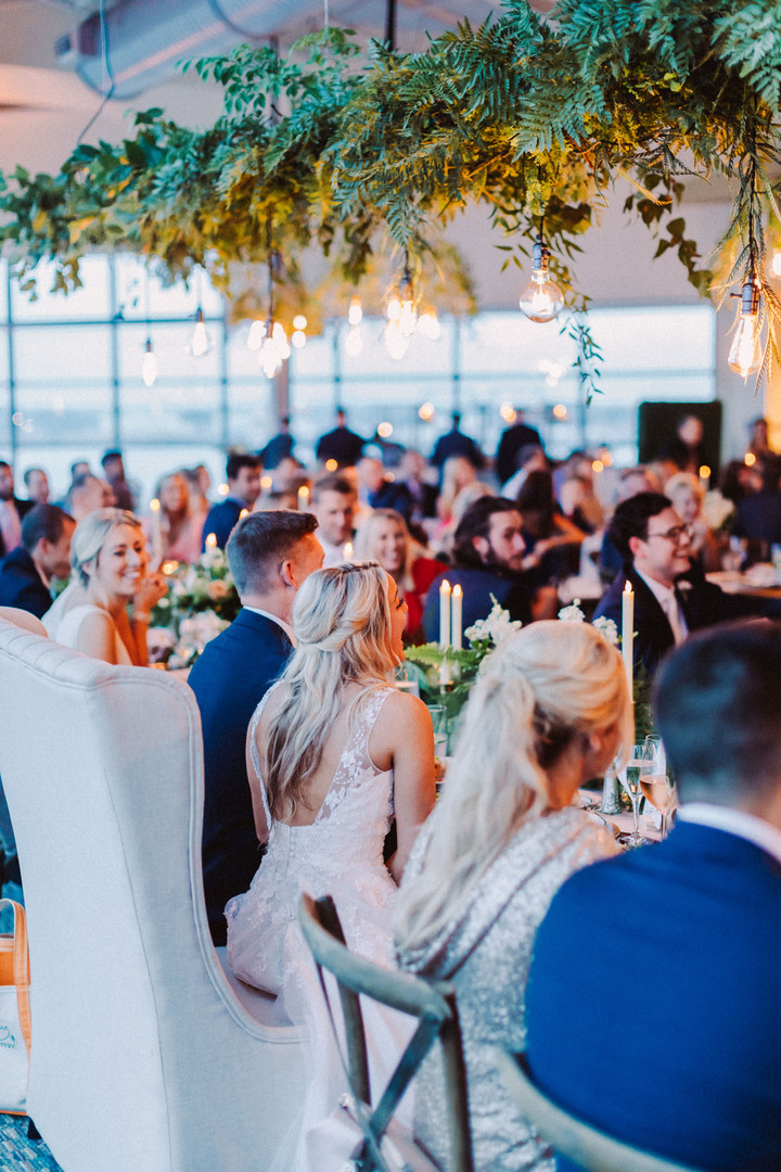 Ocean Gateway Wedding