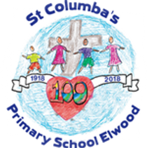 St Columba School Centenary image