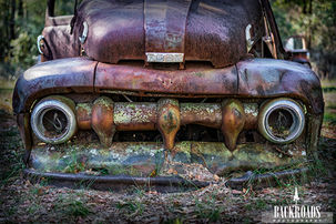 Ford Front End