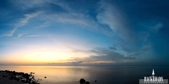 Mashes Sunrise