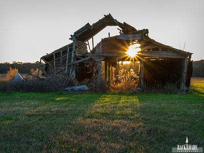 Sunray Barn
