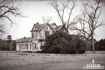 Boston Mansion