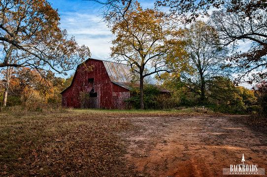 Red Barn Drive