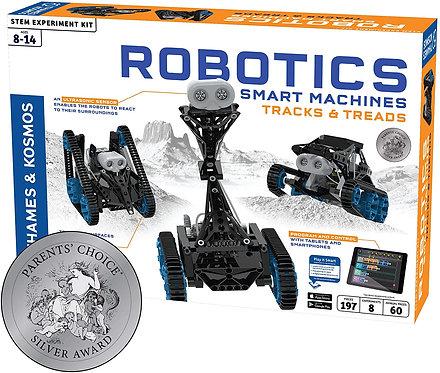 Robótica Máquinas a Control Remoto 8 en 1
