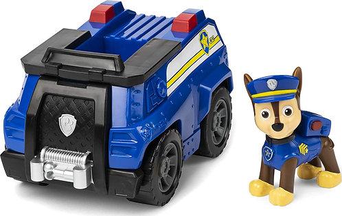 Paw Patrol Vehículo de Policía Chase