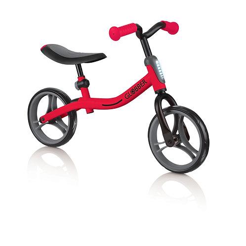 Bicicleta Globber Go Bike Roja