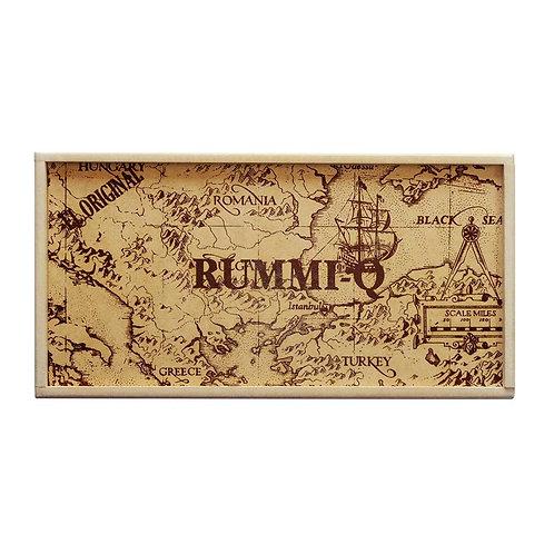 Juego de Mesa Rummi-Q Madera
