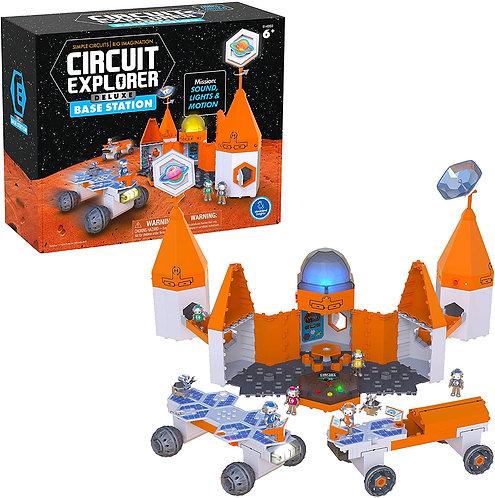 Ciencia de Circuitos Estación Espacial