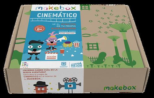 Producto Colombiano Makebox Cinemático