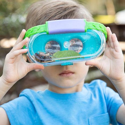 Binoculares Para Niños De Insectos