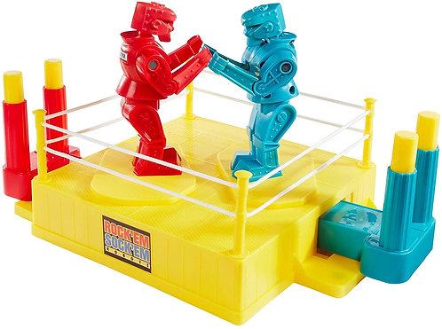 Juego De Mesa Batalla de Robots
