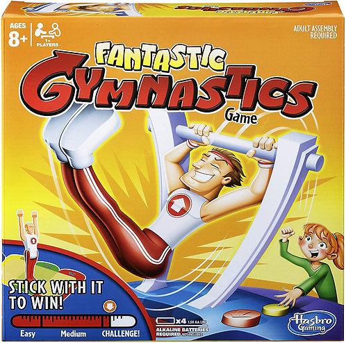 Juego de Mesa Gymnastic