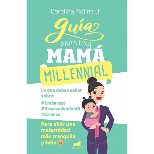 Libro Guía para una mamá Millennial